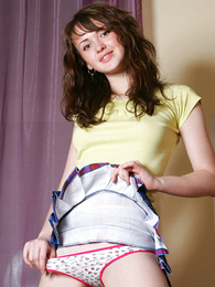 Elfish schoolgirl raillery you with their way knickers