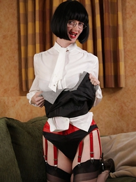 Corsetted secretary strips be advisable for you