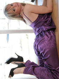 Satin Silk Fun