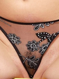 Exclusive Panty Colection gal