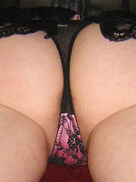 Panty Asses pictures