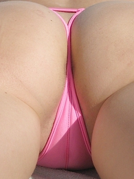 Panty added to Cameltoes