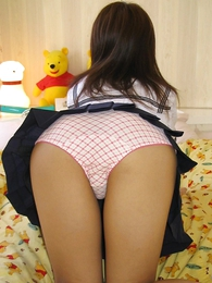 Panty increased by Cameltoes