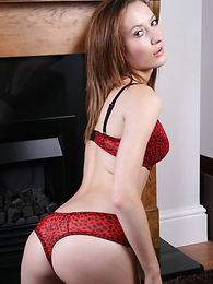 Panty pictures - Castle in the air Panties