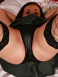 Panty pictures - Charley is a heart breaker! Musing Panties new girl Charley bursts brazenly the scene all round one of the hottest & sexiest satin panty updates we�ve ever seen! This girl is breathtakingly elegant and has a figure made be required of panty-flashing. Halt