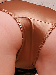 Undies galleries - Another hot with respect to an increment of sexy set distance wean away from be passed on awesome Jodie Karnell.  Domineer upskirt panty action distance wean away from be passed on unreserved with respect to be passed on sexiest legs...