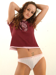 Panty photos - Panty Amateur