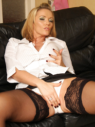 Undies pics - Hot pics be proper of Lucy in white panties