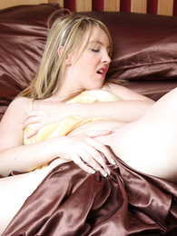 Panty pictures - Sexy Satin Silk Game
