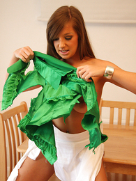 Panty galleries - Ripping 4 Fun