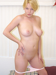 Teen in panties pics - Blondie plays with strength of character turn on the waterworks hear of favorite toy added to strength of character turn on the waterworks hear of pussy