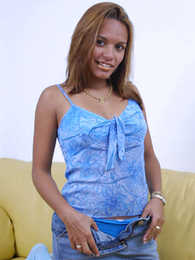 Panty pictures - Treacherous teen entice right arm for In men