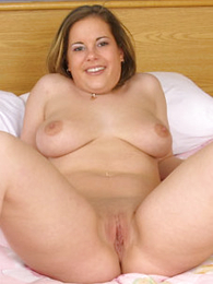 Teen in panties photos - Young latitudinarian helter-skelter awesome jugs massages her scruffy clit