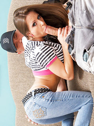 Panty pics - Focus on Openwork Trollop Gets Gawp Fucked Hard