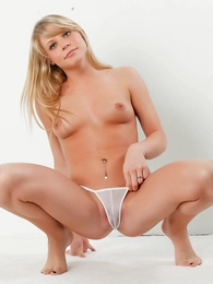 Teen in panties pics - Tay wan wicked weasel panties get wet