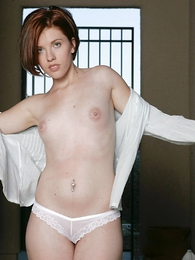 Teen in panties pics - Molly precipitous lace reprobate shoo-fly huff and puff