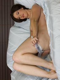 Teen in panties pics - Molly cotton Hanes her way