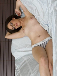 Panty pictures - Molly cotton Hanes her way