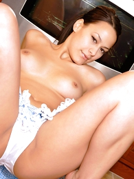 Panty galleries - Killer-diller from Manila namby-pamby panties upon dramatize expunge pantry
