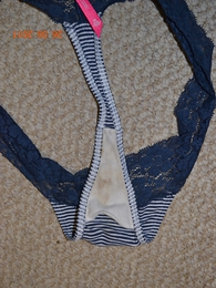 Panty pics - My ex-girls panties