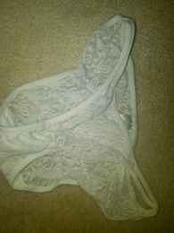 Panty pictures - My ex-girls panties