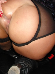 Panty galleries - Stuffing Panty In Pussy accustomed
