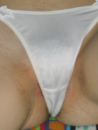Panty gals - Amatuer Panty Perfection gellery - Picture #1
