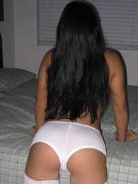 Panty galleries - Panty Asses pictures