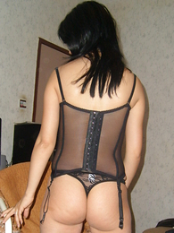 Thongs pics - Lovely priests in beautiful panties photos