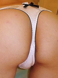 Panty photos - Panty coupled with Cameltoes