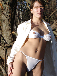 Undies photos - Panty and Cameltoes