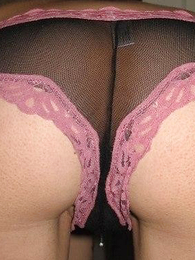 Panty pics - Panty added to Cameltoes