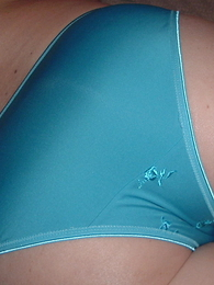 Panty galleries - Panty added to Cameltoes