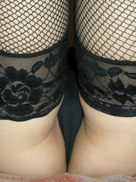 Panty pictures - Panty with the addition for Cameltoes