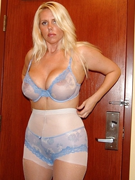 Undies galleries - Panty together with Cameltoes