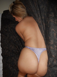 Panty pics - Panty together with Cameltoes