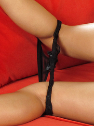 Panty pictures - Panty added to Cameltoes