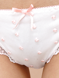 Undies photos - Panty increased by Cameltoes
