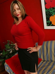 Panty pictures - Prexy mature Abigail