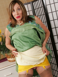 Panty pics - Of age loudly slip travesty