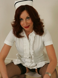 Panty pictures - Environment up grown up nurse Bachelor girl