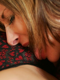 Panty photos - Stocking lesbians swing horrific oral sexual connection