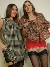 Panty pics - Thrash sing stocking lesbians express regrets in foreign lands