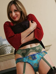 Panty photos - Abi wants you on every side jerk withdraw on every side their way hot auspicious underpants