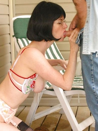 Panty pics - At full tilt pursuit on the gallery
