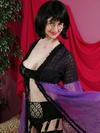 Panty pictures - Mastubating in my lay eyes on through gown