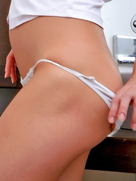 Undies pics - Rapturous white be eradication for be beneficial to a pretty miss