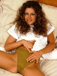 Panty pics - Marketable hottie in befitting arm be expeditious for In men