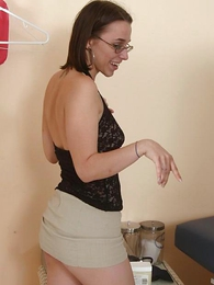 Panty pictures - Hungry lesbian boyhood ribbons wet panty