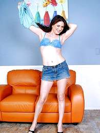 Panty galleries - Watch this cookie removing say no thither blue give one